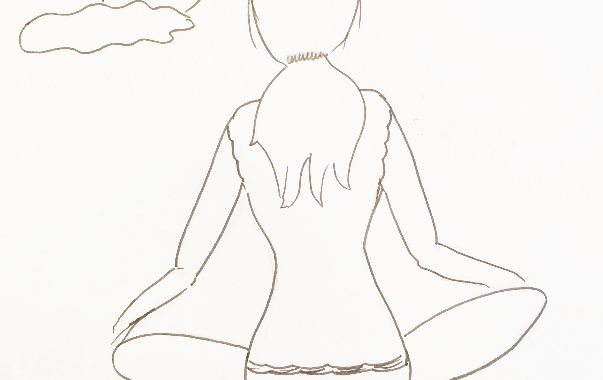 My relationship with meditation